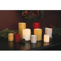 Best Office-Travel Glitter Battery Operated Candles wholesale