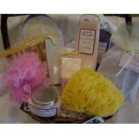 Best Bed & Bath For the Bath Gift Basket wholesale