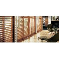 Buy cheap Western Red Cedar Shutters from wholesalers