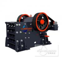 Buy cheap 6CX Jaw Crusher from wholesalers