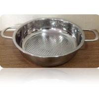 Buy cheap 3 stainless steel bottom pan Thaphafac 24 from wholesalers