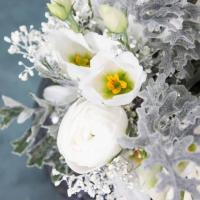 Buy cheap Color White Flowers from wholesalers