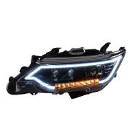 Buy cheap Car Headlight Assembly 2015 Camry Auto Headlight Assembly from wholesalers