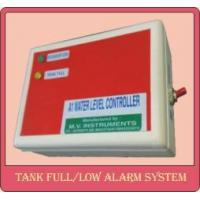 Buy cheap The Tank Full / Low Alarm System from wholesalers