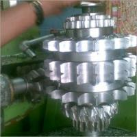 Buy cheap Spur Gear Hobbing Machine from wholesalers