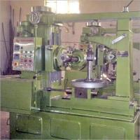 Cheap Industrial Gear Hobbing Machine for sale