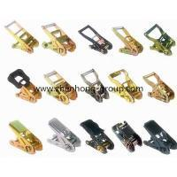 Buy cheap Transport & load restrain Ratchet Buckles from wholesalers