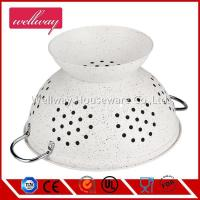 Best Stainless Steel Colander With Special Painting wholesale