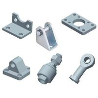 China Pneumatic Cylinder Mountings Fittings on sale