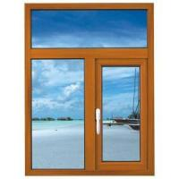 Buy cheap french casement window aluminum framed casement window casement inward opening casement window from wholesalers