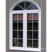 Buy cheap conch upvc casement windows price from wholesalers