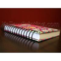 Best Twin Wire Binding Note Book wholesale