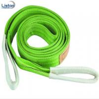 Buy cheap 10Ton Endless Web Polyester Sling from wholesalers