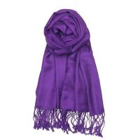 Best Ladies Silky Pashmina Scarf wholesale