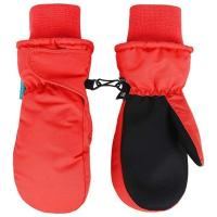 China Childrens Waterproof Ski Mittens on sale