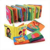 Best Fabric Books For Infants wholesale