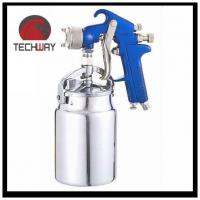 China Air Tools suction type air spray gun4001S (TW-ASG13) on sale