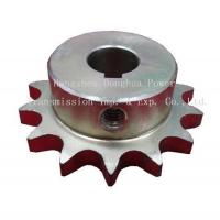 China Double Pitch Roller Chain Wheel on sale