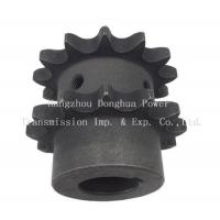 Best Standard Duplex Chain Sprocket wholesale