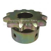 China Standard Roller Chain Sprockets on sale