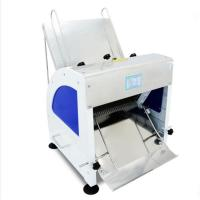 China Automatic Countertop Bakery Bread Slicer on sale