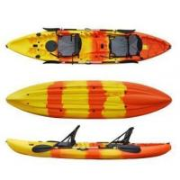 Buy cheap Flatwin 380 Fishing Kayak from wholesalers