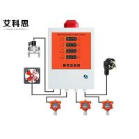 Buy cheap Fixed Industry Gas Alarm Multiplex from wholesalers