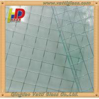 China safety window insulating laminated wired glass on sale