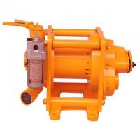 China Gas Powered Winch on sale