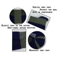 China customized summer outdoor sport socks on sale