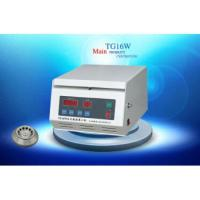 Cheap Benchtop high speed centrifuge for sale