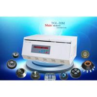 Cheap Benchtop high speed refrigerated centrifuge for sale