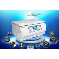 Cheap High Speed Refrigerated Centrifuge for sale