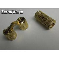Best Solid Brass Barrel Hinge[Product Code:BCH] wholesale