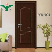 Buy cheap Melamine door,Wood grain melamine door - ECD-077 from wholesalers