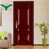 Buy cheap Melamine door,Melamine board doors - ECD-096D from wholesalers