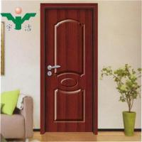 Buy cheap Modern house design melamine door,Entry door - ECD-006 from wholesalers