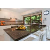 China Artificial Stone Kitchen Worktops Bar Tops on sale