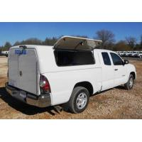 China 2018 Palomino SS-500 Short Bed Truck Camper on sale