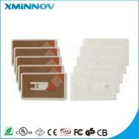 Best 20x12mm Tiny RFID NFC Security Sticker Tag wholesale