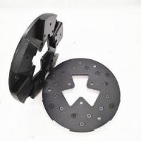 China 230mm HTC Quick Change Disc on sale
