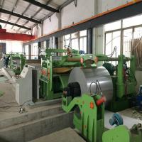 China High quality automatic cut to length line machine stainless steel coils for sale on sale