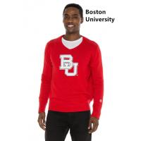 China SD3017/Man's long sleeve v neck pullover/Licensed collegiate sweater for USA college/sweater on sale
