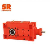 China Industrial Right Angle Gear Reducer on sale