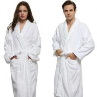 Best Mens Velour Bathrobe wholesale