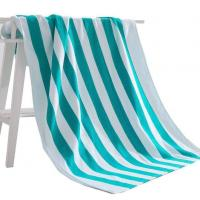 Best Yarn Dyed Thick Beach Towel wholesale