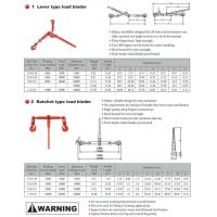 China Rigging hardware Load binder on sale