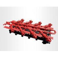 Buy cheap innovative onshore manifold for oil / gas / water gathering systems and transmission lines from wholesalers