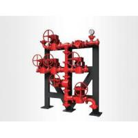 Buy cheap lightweight offshore manifold oil and gas fields subsea system simplifing use from wholesalers