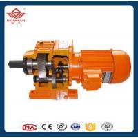 China R Series helical gear motor gearbox for conveyor on sale